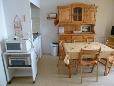 Rental Apartment Bristol 4 - Ax-Les-Thermes