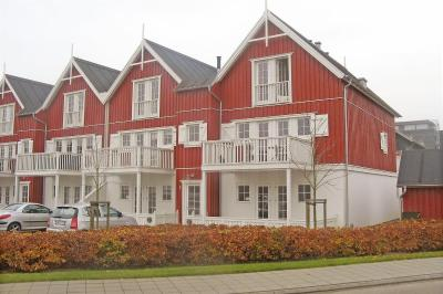 Gråsten Apartment 628