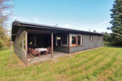 Gedser Holiday Home 676