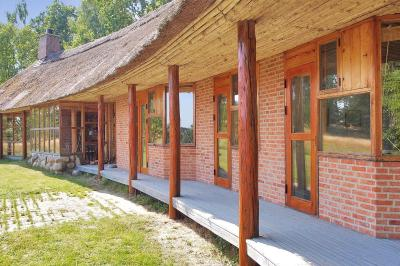 Tisvildeleje Holiday Home 730