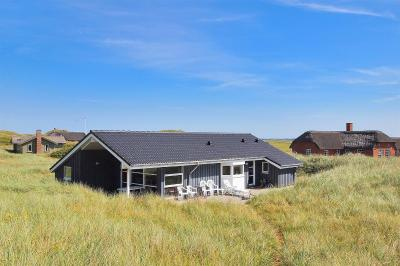Ringkøbing Holiday Home 371