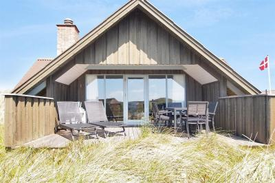 Ringkøbing Holiday Home 369