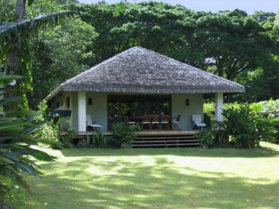 Otemanu Cottage