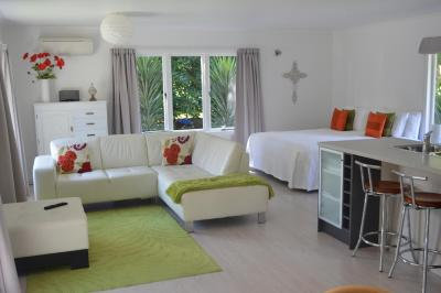 La Frontiere Boutique Accommodation