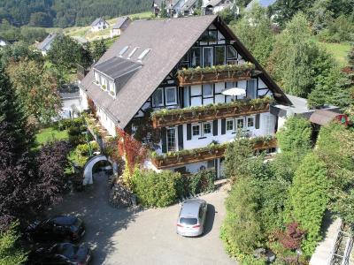 Landhotel Grimmeblick Winterberg
