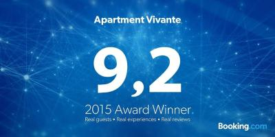 Apartment Vivante