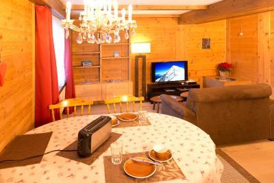 Apartment Chalet Romantica Grindelwald