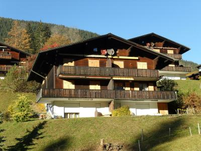 Apartment Grindelwaldgletscher 3.5 - GriwaRent AG Grindelwald