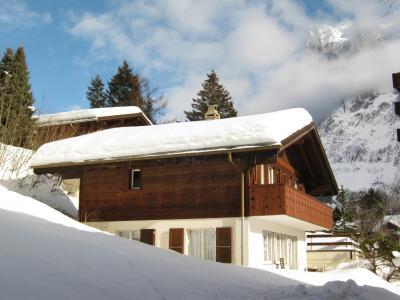 Chalet Egghus - GriwaRent AG Grindelwald