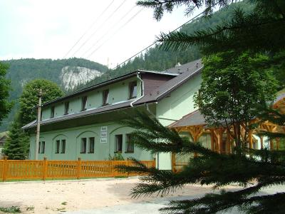 Guest House Borovica