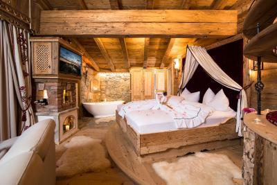 Romantiksuite Alpbach