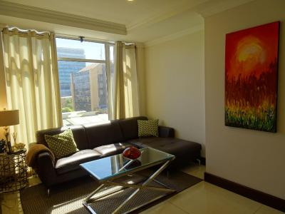 Executive Apartment La Sabana