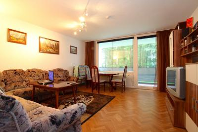 4342 Privatapartment WiFi Otto-Hahn-Strasse