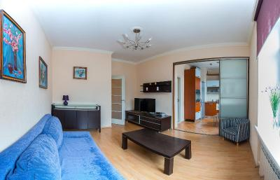 Crown Apartments - Minsk
