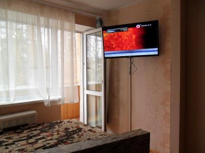 Good Apartment on Kedyshko 18