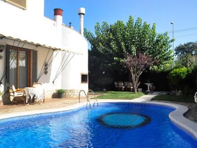 Holiday Home Tordera 2476