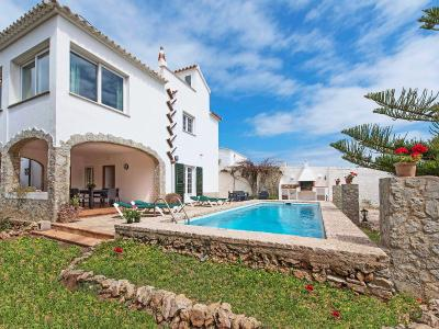 Holiday Home Arenal des Castell 2949