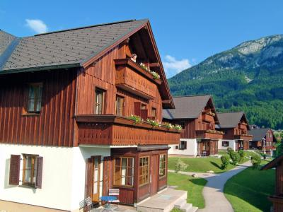 Apartment Grundlsee 213