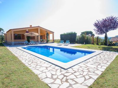 Holiday Home Calonge 2786