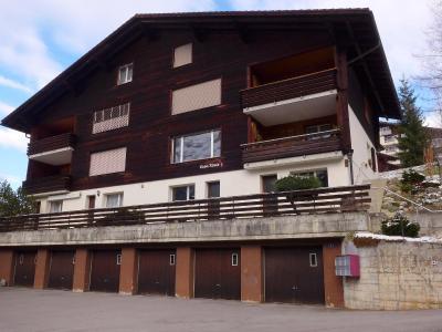 Apartment Grindelwald 2112 Grindelwald
