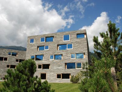 Apartment Laax 1539 Laax