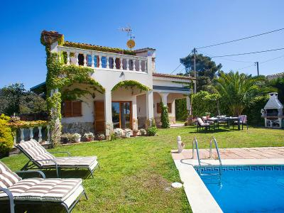 Holiday Home Santa Susanna 3124