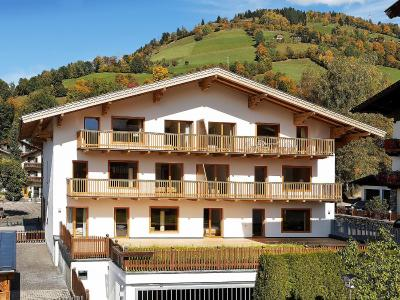 Apartment Zell am See 425 Zell am See