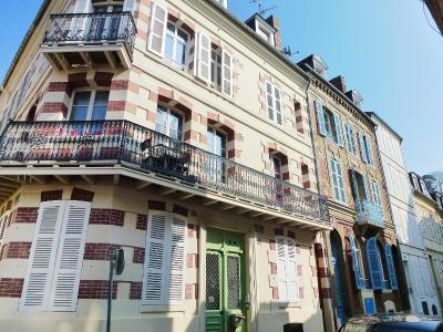 Holiday Home TROUVILLE SUR MER 4072