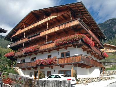 Apartment Alpbach 492 Alpbach