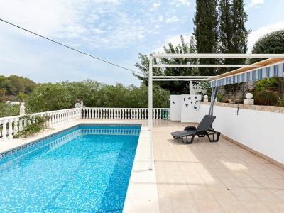 Holiday Home Dénia 2820