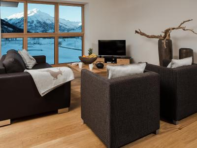 Andermatt Swiss Alps Resort 5