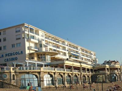 Apartment St Jean de Luz 4774