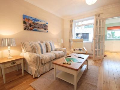 Holiday Home Conwy 5065
