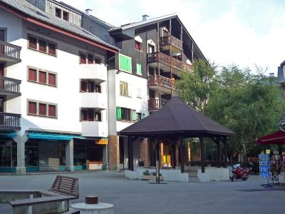 Apartment Chamonix 4560