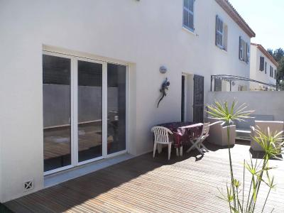 Holiday Home La Ciotat 4528