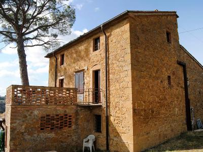 Holiday Home Montisi SI 7467