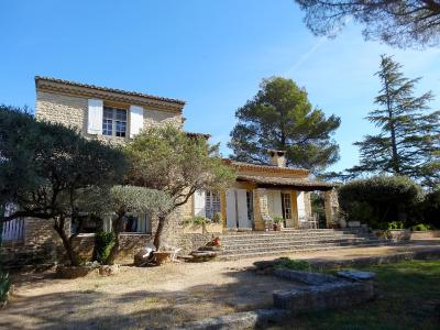 Holiday Home Gordes 4944