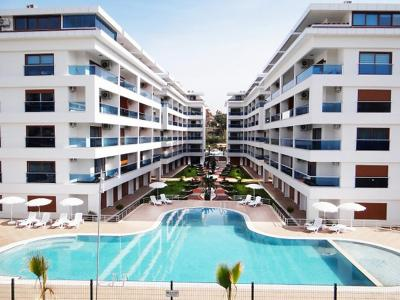 Doganay Apartments