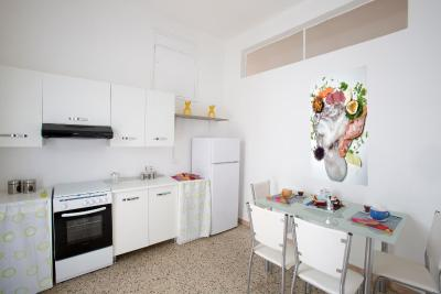 Apartment Fulcignano
