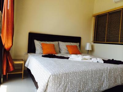 Montra Nakhon Guesthouse