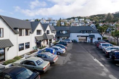 Allan Court Motel