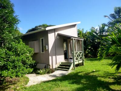 Mango Grove Cottage