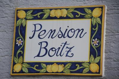 Pension Boitz
