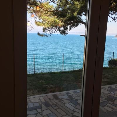 Luxury Beach House Piran
