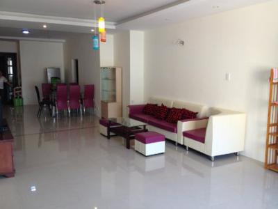 Sea View Apartment Vung Tau 09