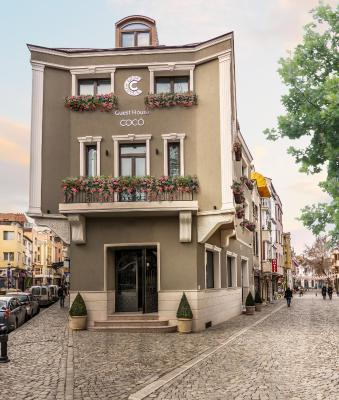 Boutique Guest House Coco