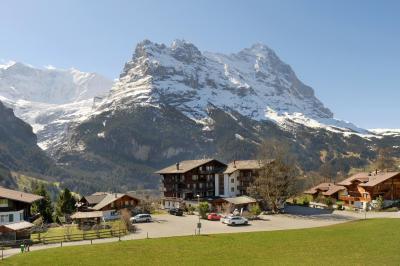 Hotel Kirchbühl Superior Grindelwald