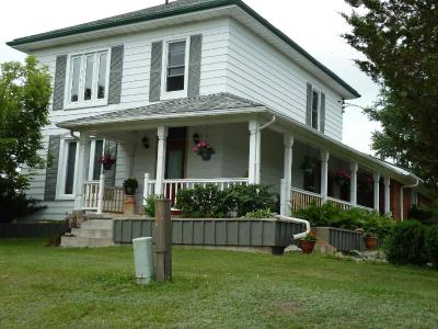 Savery House Bed & Breakfast
