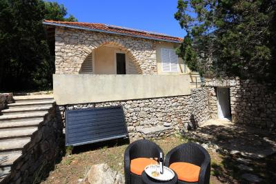 Holiday Home Stone House Colnago