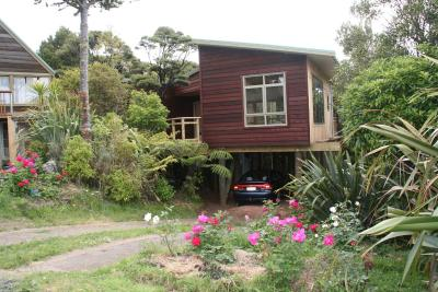Bush Sand and Sea B&B